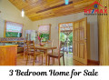 House for sale in Belize village